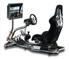 This image has an empty alt attribute; its file name is Racing-Simulator-Hire.jpg